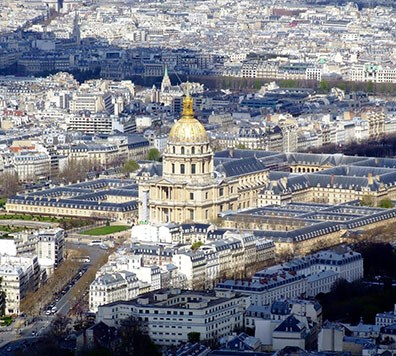Paris: Private Sightseeings, Day & Half-day Trips
