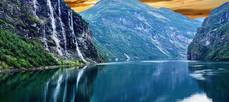 Small-groups to Scandinavia & Norway Fjords